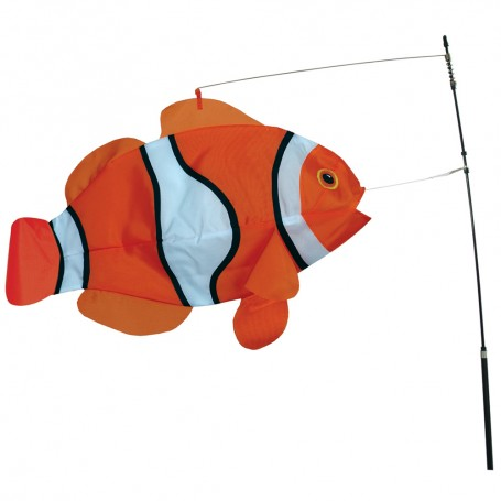 Manche à air Nemo