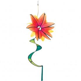 SWINGING Fleur Jaune
