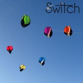 Cerf-volant Switch par alain Miquiaux