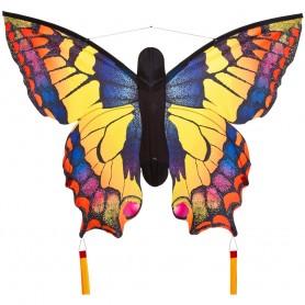 Papillon Swallowtail - L -
