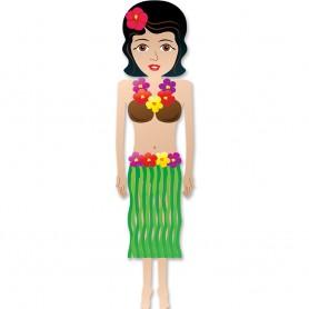 Hula Girl Vahiné