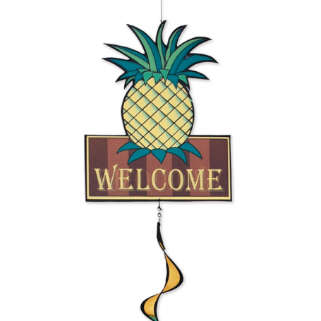 """Twist"" Ananas Welcome"