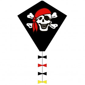 Eddy Eco Pirate