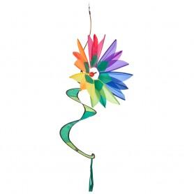 SWINGING Fleur Rainbow