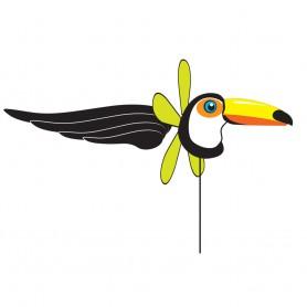 Girouette Toucan