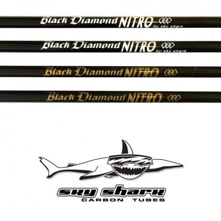 """Carbone Skyshark """"Black Diamond Nitro"""""""