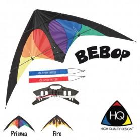 Cerf-volant HQ Kites Bebop Prisma