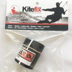 Dacron autocollant Kitefix