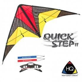 Cerf-volant de sport Quickstep HQ kites