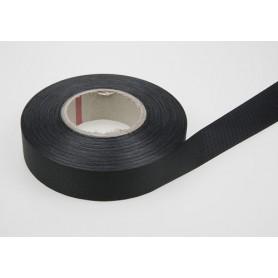 Bande de nylon Ripstop 50 mm Noire