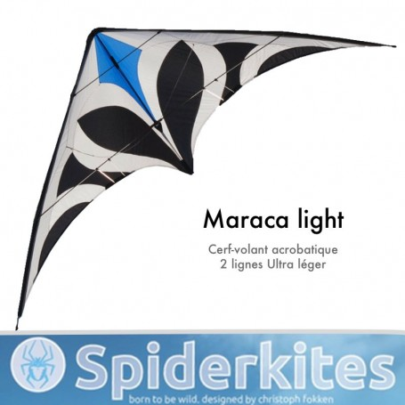 Maraca Light