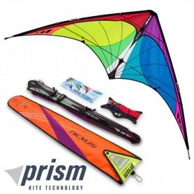 Cerf-volant pilotable Prism Nexus
