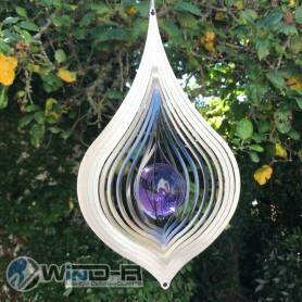 Suspension Goutte- Colours in motion - décoration extérieure - WinD-R