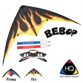 Cerf-volant acrobatique Bebop. WinD-R