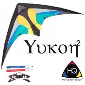 Cerf-volant de sport Yukon - WinD-R