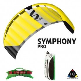 Symphony Pro 2.2