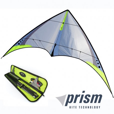 Prism kites Cerf-volant 4D