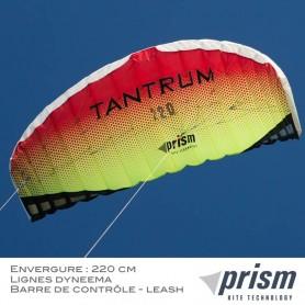 Aile de traction Prism Tantrum