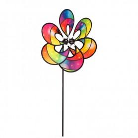 "Girouette ""Flower Paradise Cosmos"" - WinD-R"