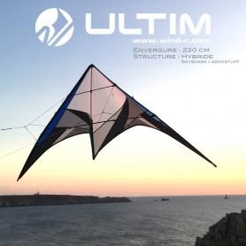 """Cerf-volant acrobatique """"Ultim"""" WinD-R"""