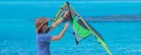 WinD-R : Cerfs-volants pilotables et acrobatiques de loisir
