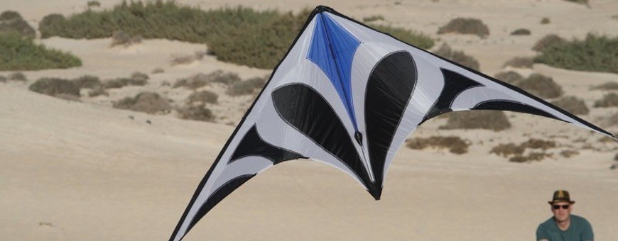 WinD-R : Cerfs-volants pilotables Ultra Lights et Indoor